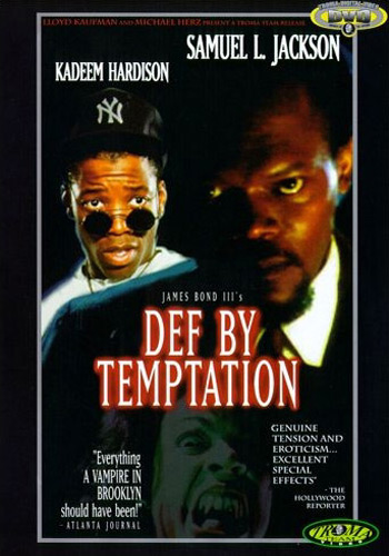 Suckfest: Def By Temptation