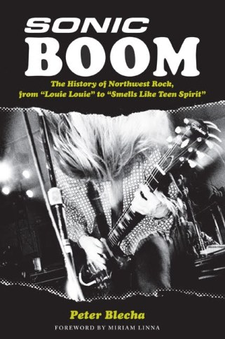 Book Review: Sonic Boom by Peter Blecha