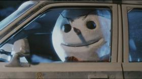 Halloween Scene: Jack Frost (1996)