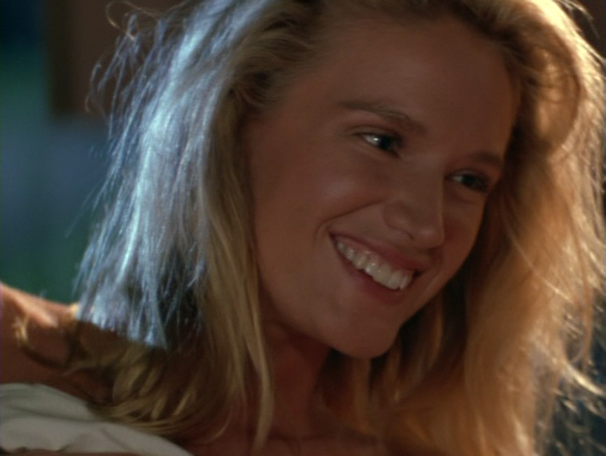Julie michaels from roadhouse movie