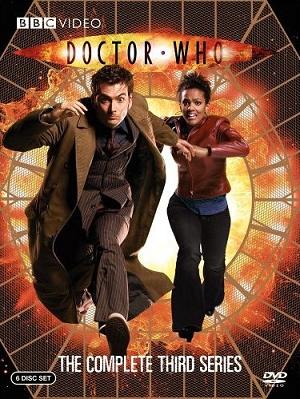Doctor Who Season 3 movie