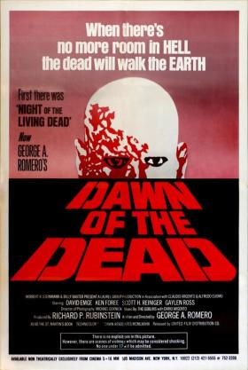 dawn of the dead original