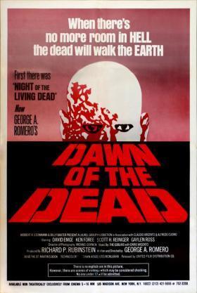 dawn of the dead original