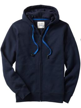 Old navy techno hoodie