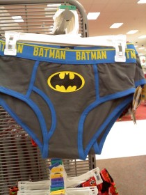 batman tighties