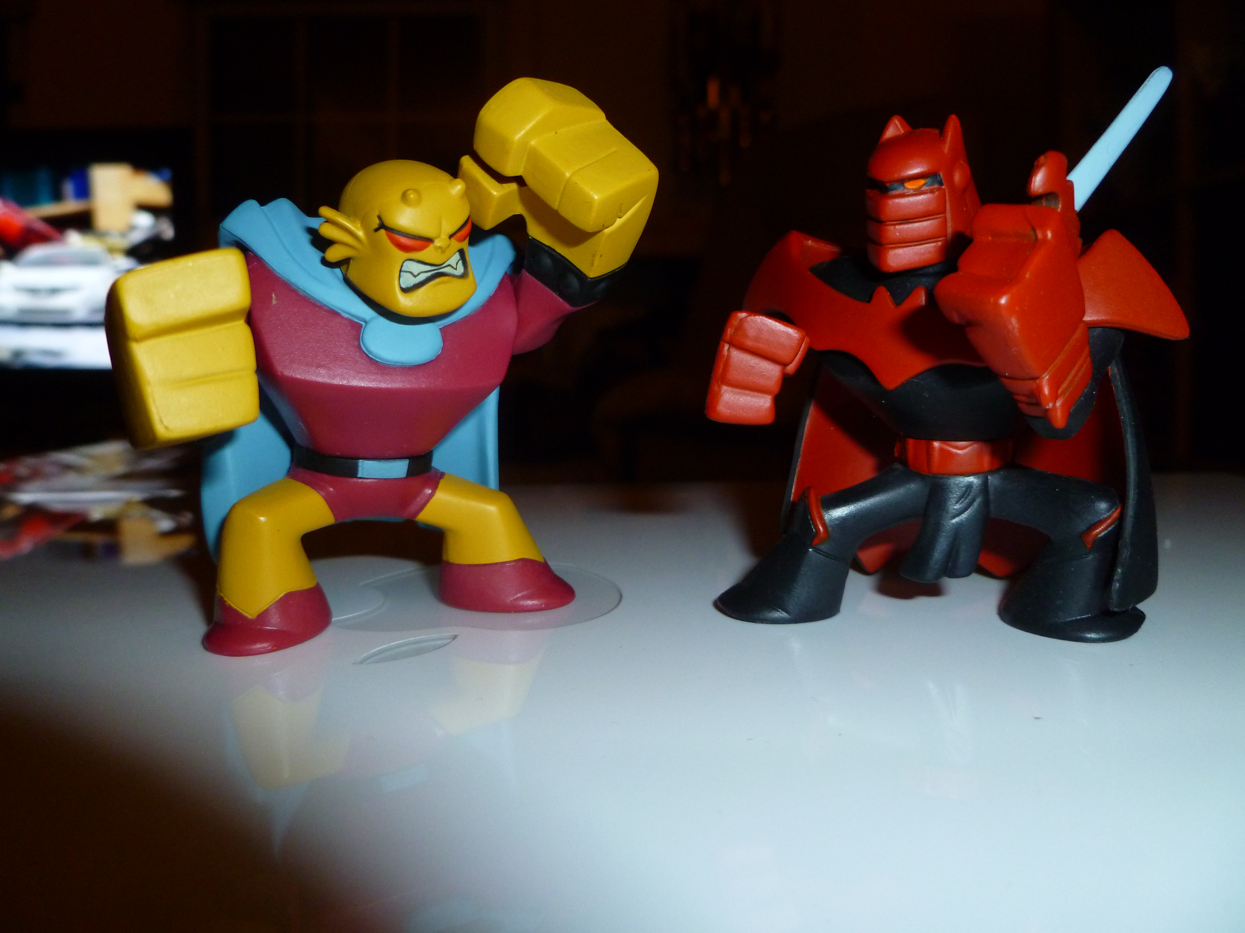 Toys From Tj Maxx : Tj s toy chest action league demon knight batman