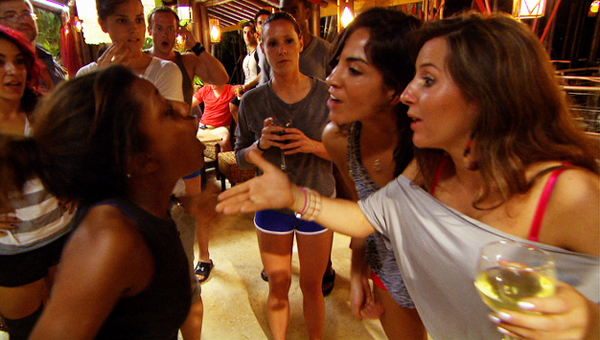 The Challenge Rivals Episode 2 Through The Looking Glass