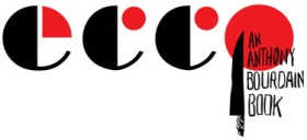 ecco anthony bourdain logo