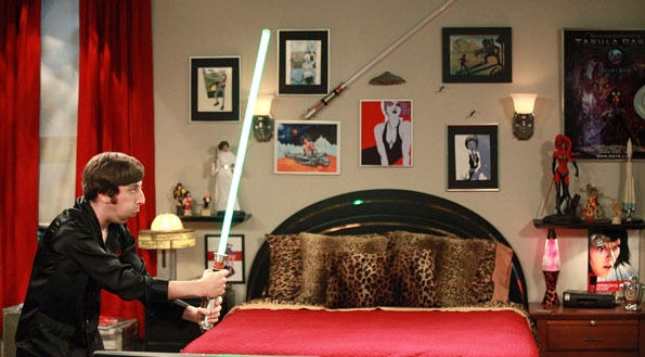 Bedroom Design Theory