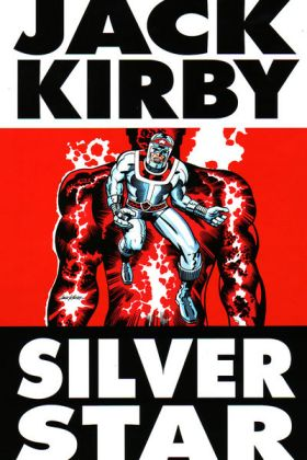 silver star jack kirby