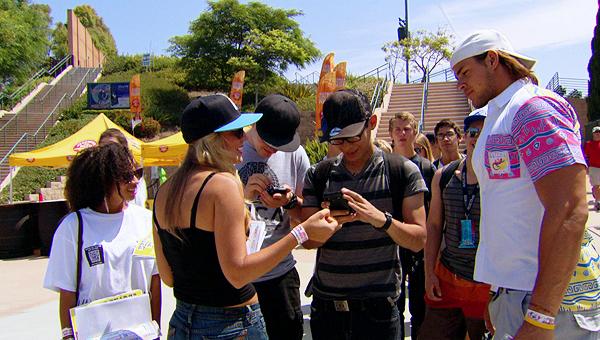 Real World Watcher San Diego Episode 8 Stolen Show Stolen Hearts