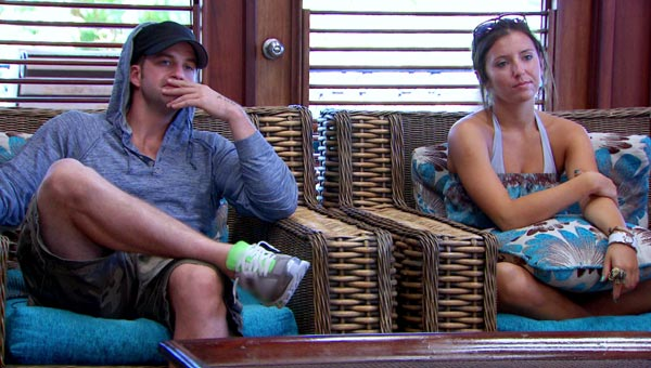 the challenge battle of the exes power couple johnny and camila