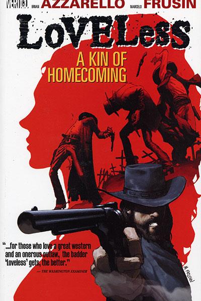 loveless a kin of homecoming