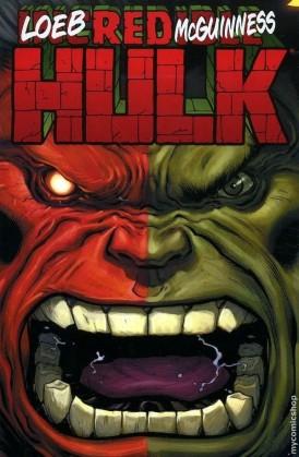 hulk red hulk