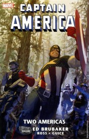 captain america two americas