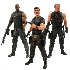 expendables figures