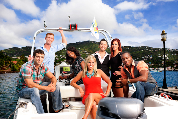 MTV Real World Season 27: St. Thomas