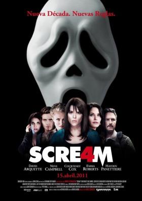 Halloween Scene: Scream 4 (2011)