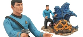 dst star trek select spock
