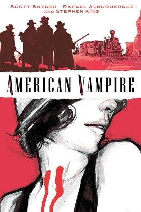 american vampire volume 1