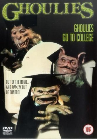 ghoulies 3 ghoulies go to college