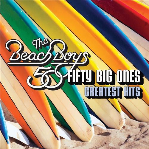 beach boys 50 big ones