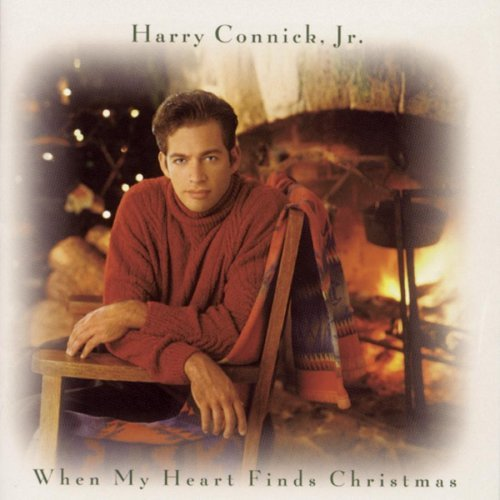 Harry Connick Jr. When My Heart Finds Christmas