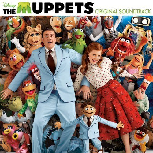 muppet soundtrack