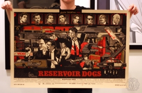 tyler stout mondo reservoir dogs