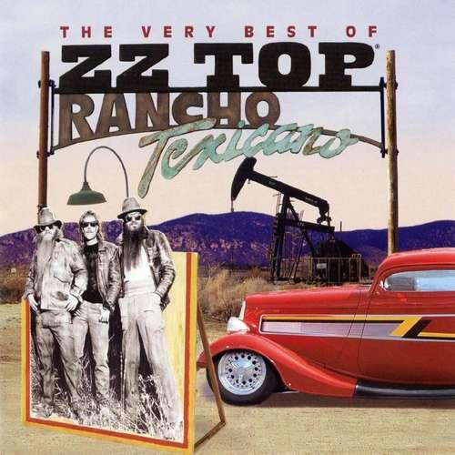 ZZ Top Rancho Texican