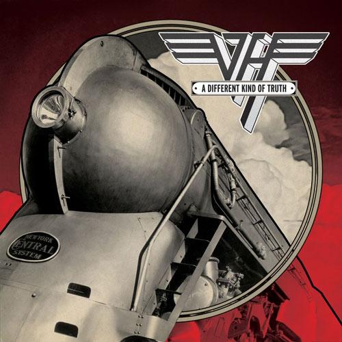 Van Halen A Different Kind Of Truth