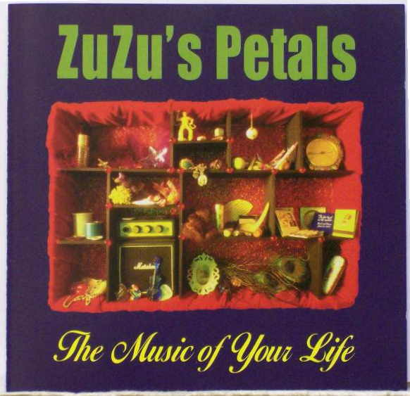 zuzu's petals music of your life