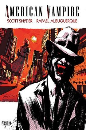 American Vampire Vol 2