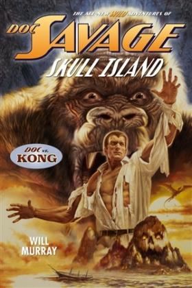 doc savage skull island