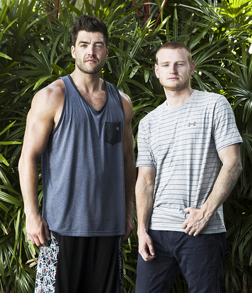 ct and wes rivals 2