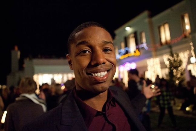 michael b jordan chronicle