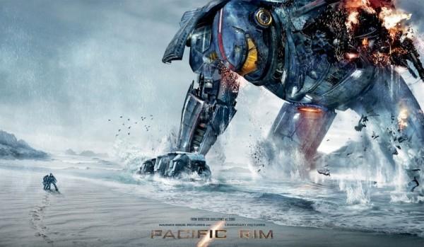 pacific rim gipsy danger poster