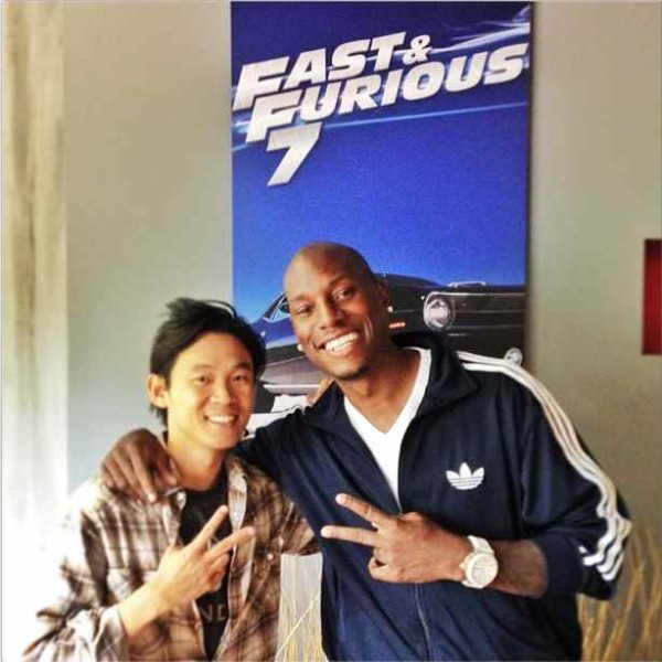 fast-and-furious-7-james-wan-tyrese-gibson