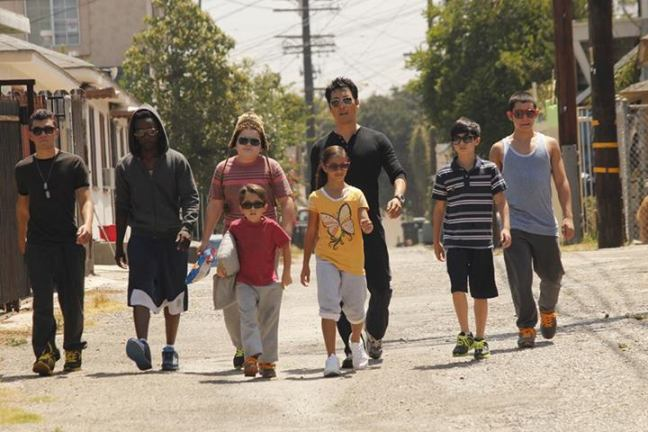 phillip rhee underdogs cast