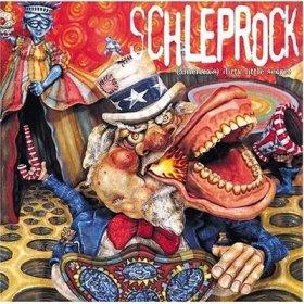 schleprock america's dirty little secret