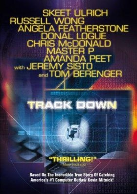 track down poster