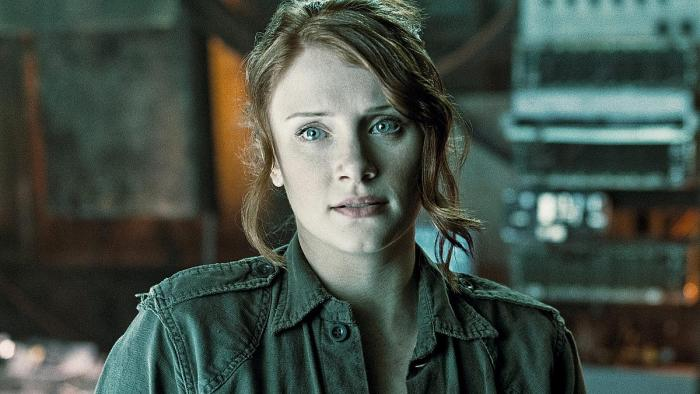 bryce dallas howard terminator salvation