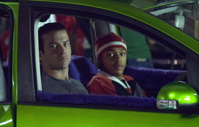 fast and furious 3 tokyo drift lucas black bow wow