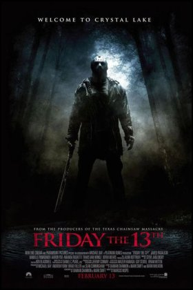 friday the 13th poster 2009