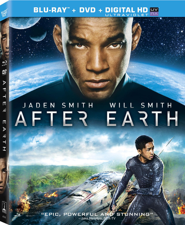 after earth blu