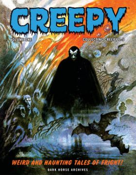 creepy volume 1