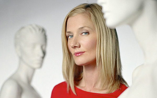 joely richardson nip tuck