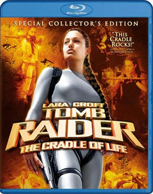 Lara Croft Tomb Raider The Cradle of Life