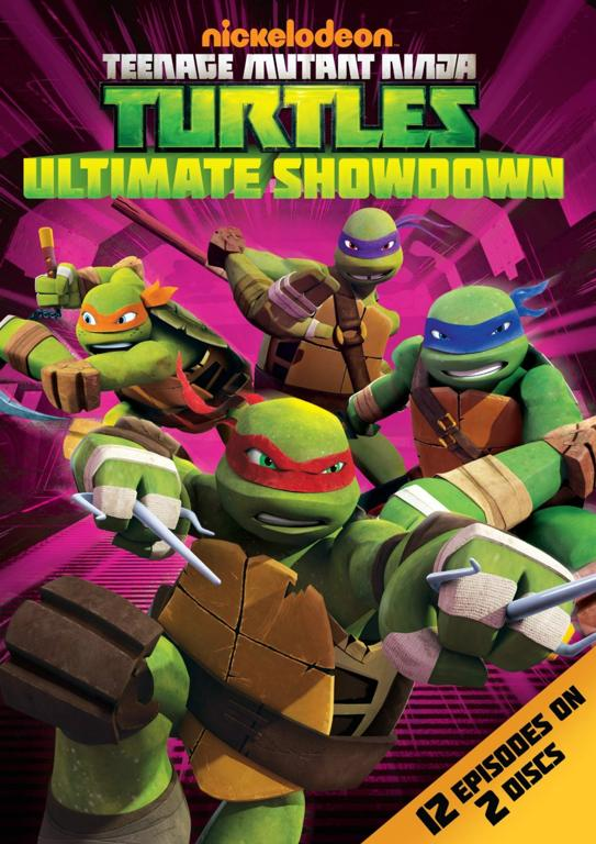 TMNT_Ultimate_Showdown