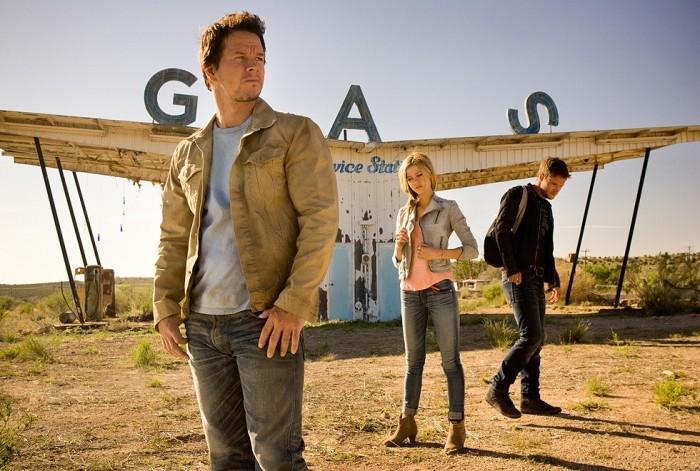 transformers age of extinction Mark Wahlberg, Nicola Peltz and Jack Reynor